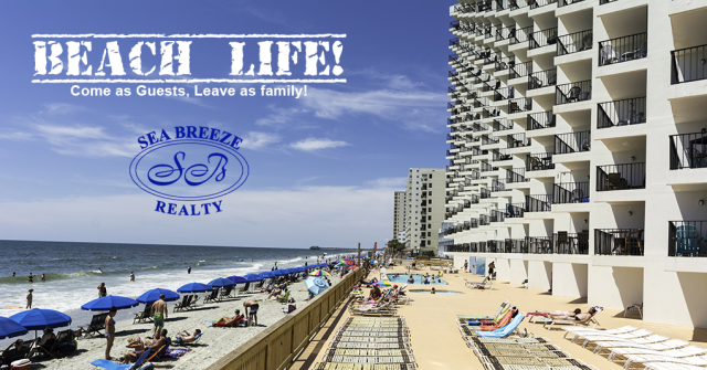 Sea Breeze Realty Garden City Sc Vacation Rentals And Autos Post
